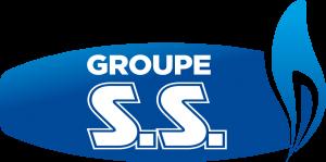 GROUPE SS PROPANE Logo